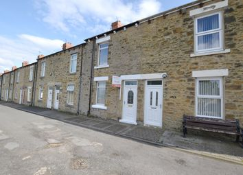 Thumbnail 2 bed terraced house to rent in William Street, South Moor, Stanley