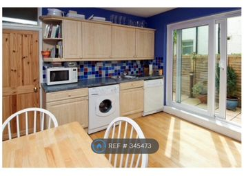 Thumbnail 1 bed maisonette to rent in Aylesbury Road, London