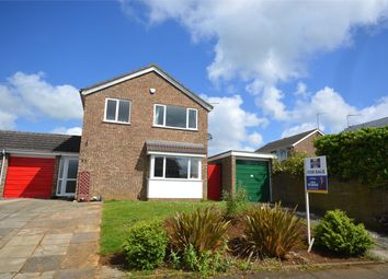 Thumbnail 4 bed detached house for sale in Shurville Close, Earls Barton, Northampton