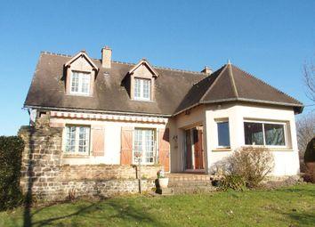 Thumbnail 4 bed detached house for sale in La Chapelle-D'andaine, Basse-Normandie, 61140, France