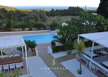 Thumbnail 4 bed finca for sale in Es Cubells, San Jose, Ibiza, Balearic Islands, Spain