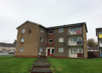 Thumbnail 1 bed flat to rent in Patrickholm Avenue, Stonehouse, Larkhall