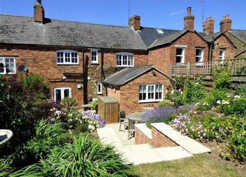 Thumbnail 2 bed terraced house for sale in School Street, Woodford Halse, Northamptonshire