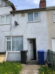 Thumbnail 2 bed terraced house to rent in St. Johns Road, Edlington, Doncaster