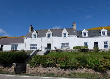 Thumbnail 3 bed detached house for sale in Navidale, Helmsdale