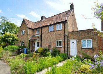 Thumbnail 3 bed semi-detached house for sale in Cayley Lane, Brompton-By-Sawdon, Scarborough