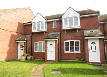 Thumbnail 1 bed flat for sale in Bellingham Court, Silver Road, Norwich