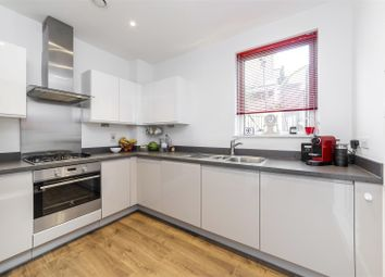 Thumbnail 3 bed flat for sale in Orchid Mews, London