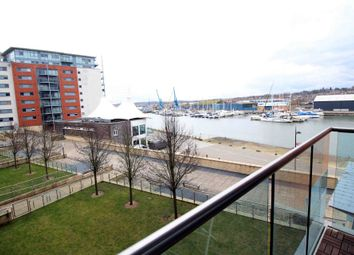 Thumbnail 2 bedroom flat to rent in Anchor Street, Ipswich