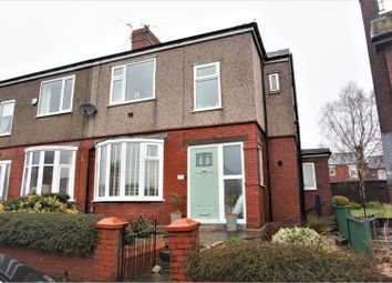 Thumbnail 3 bed semi-detached house for sale in Mayfield Road, Blackburn