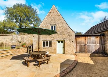 Thumbnail 4 bed property for sale in Bridge Street, Kings Cliffe, Peterborough