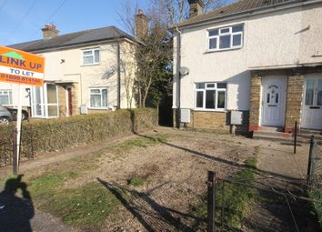 2 bed semi-detached house to rent in Nelson Road, Hillingdon, Uxbridge UB10