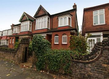 Thumbnail 3 bed flat to rent in Kerrison Road, London