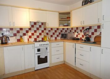 Thumbnail 4 bed terraced house to rent in Bealing Close, Southampton
