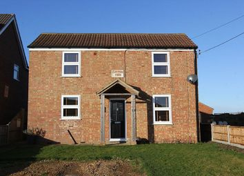 Thumbnail 3 bed detached house for sale in Eastgate Lane, Terrington St. Clement, King's Lynn, Norfolk