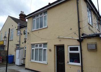 Thumbnail Studio to rent in Henslow Road, Ipswich
