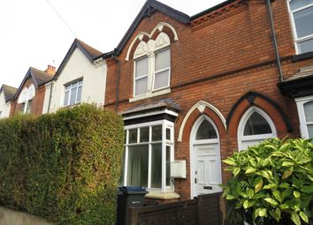 Thumbnail 1 bed flat to rent in Edwards Road, Erdington, Birmingham