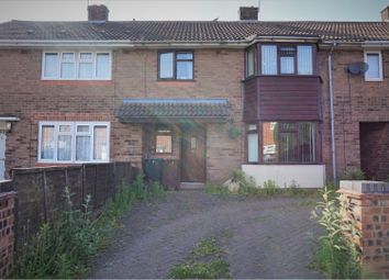Thumbnail 3 bed terraced house for sale in Hylstone Crescent, Wolverhampton