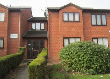 1 bed flat for sale in Westbury Court, Briton Road, Ball Hill, Coventry CV2