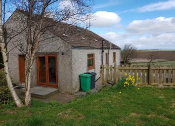 Thumbnail 4 bed bungalow to rent in Bankhead Farm, Fife