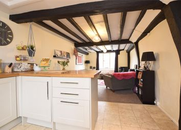 Thumbnail 2 bedroom flat to rent in Bridge Street, Abingdon, Oxfordshire