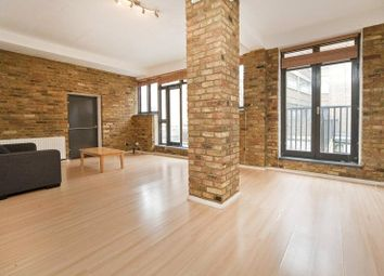Thumbnail 2 bed flat to rent in Banner Street, Finsbury