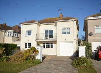 Thumbnail 4 bed detached house for sale in Haven Avenue, Holland-On-Sea, Clacton-On-Sea