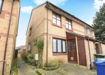 Thumbnail 1 bedroom flat to rent in Kidlington, Oxfordshire