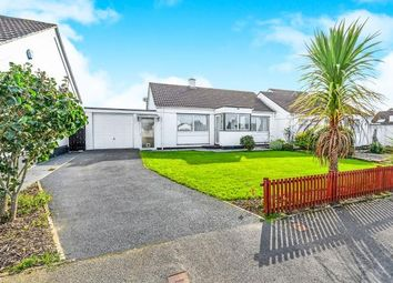 Thumbnail 2 bedroom bungalow for sale in Quintrell Downs, Newquay, Cornwall