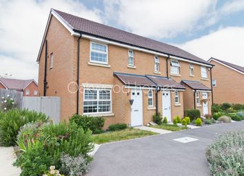3 bed end terrace house for sale in Richborough Close, Westwood, Margate CT9