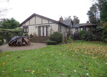 3 bed bungalow for sale in Chaddesden Park Road, Chaddesden, Derby, Derbyshire DE21