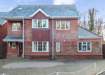 Thumbnail 7 bed detached house for sale in Ochr-Y-Coed, Cardiff, Glamorgan