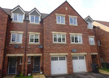 4 bed town house for sale in College Court, Dringhouses, York YO24