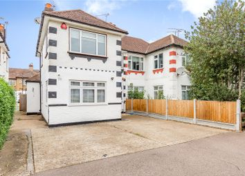 2 bed maisonette for sale in Matlock Gardens, Hornchurch RM12