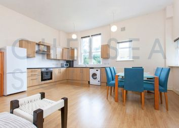 Thumbnail 2 bedroom flat to rent in Mapesbury Road, Mapesbury