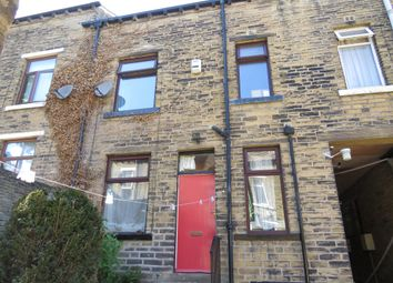 Thumbnail 3 bed terraced house for sale in Firth Road, Bradford
