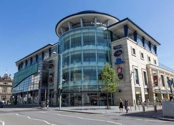 Thumbnail Retail premises to let in The Cornerhouse, Nottingham, Nottingham