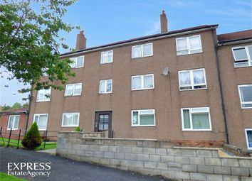 Thumbnail 3 bed flat for sale in Buttars Loan, Dundee