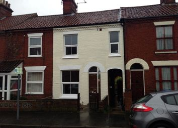 Thumbnail 3 bed property to rent in Onley Street, Norwich