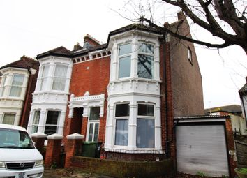 6 bed semi-detached house for sale in Wilberforce Road, Southsea PO5