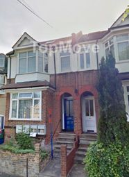 Thumbnail 1 bed flat to rent in Glossop Road, Croydon