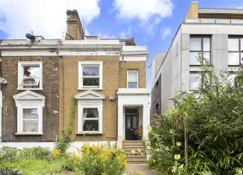 Thumbnail 2 bed flat for sale in Lewisham Way, New Cross