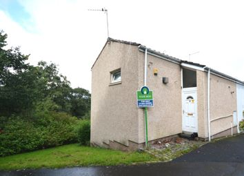 Thumbnail 2 bedroom terraced house for sale in Arran Drive, Cumbernauld, Glasgow