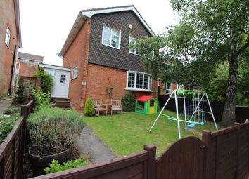 Thumbnail 3 bed detached house for sale in Kingsfield Gardens, Bursledon, Southampton