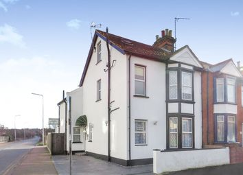 Thumbnail 6 bed semi-detached house for sale in Una Road, Parkeston, Harwich