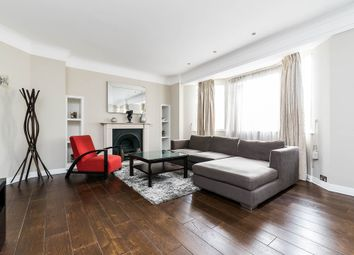 Thumbnail 3 bedroom flat to rent in Albion Gate, Hyde Park, London