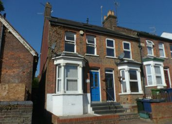Thumbnail 3 bed end terrace house for sale in Totteridge Avenue, High Wycombe