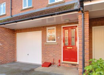 Thumbnail 4 bed town house to rent in Station Court, Waterside, Langthorpe, Boroughbridge, York