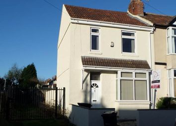 Thumbnail 4 bed end terrace house to rent in Keys Avenue, Horfield, Bristol