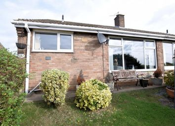 Thumbnail 2 bed semi-detached bungalow for sale in Southwold Close, Eastfield, Scarborough, North Yorkshire